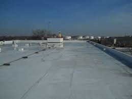 Our Team Projects Commercial Roof Systems